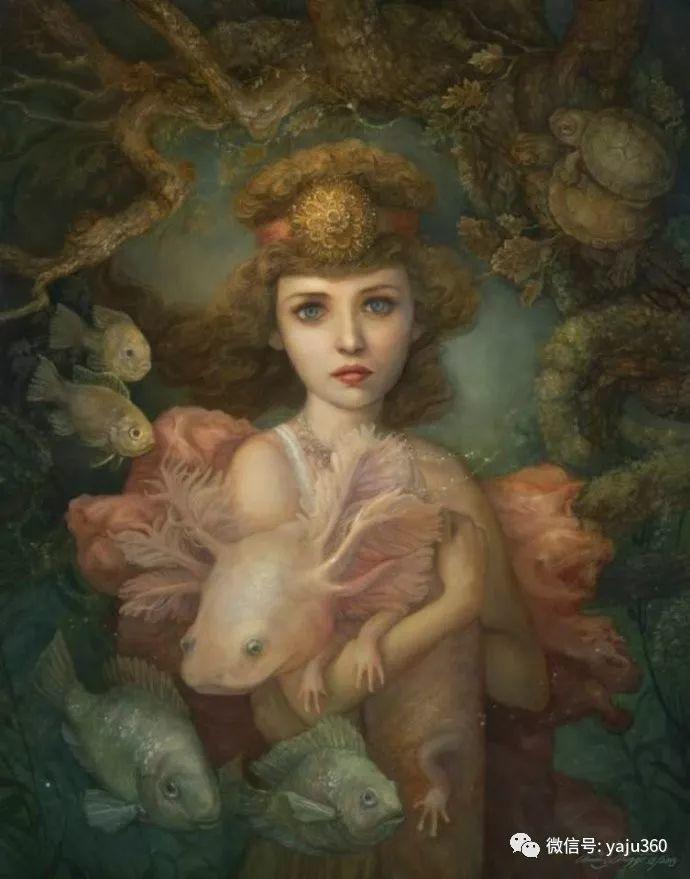 北欧神话女神插图32