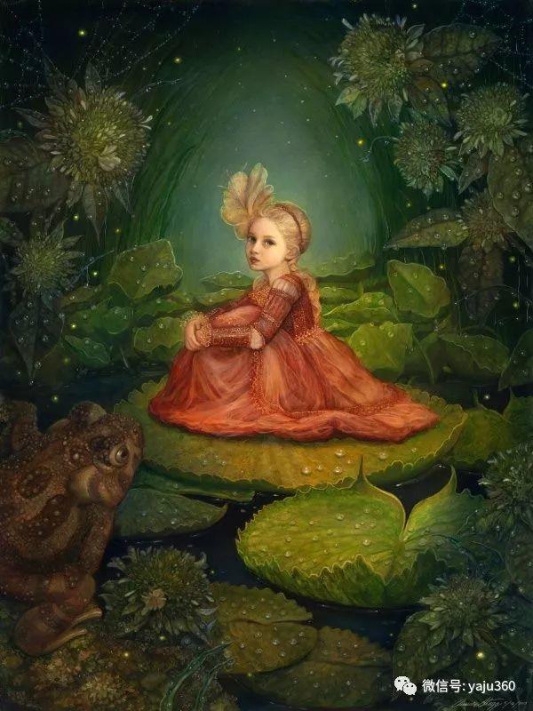 北欧神话女神插图40