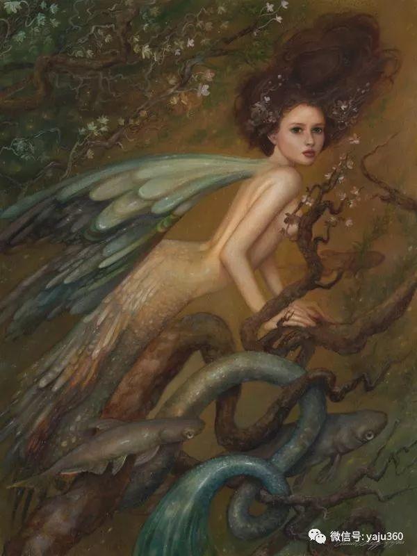 北欧神话女神插图85