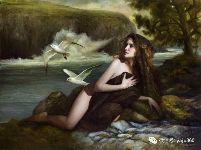 北欧神话女神插图54