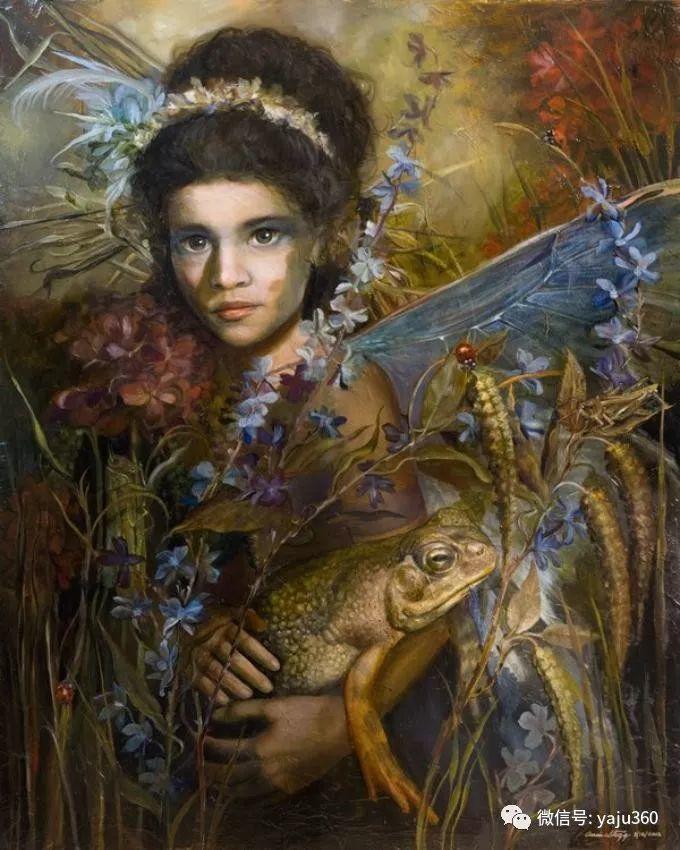北欧神话女神插图113