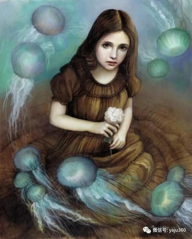 北欧神话女神插图133
