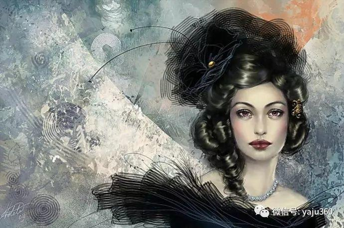 北欧神话女神插图74