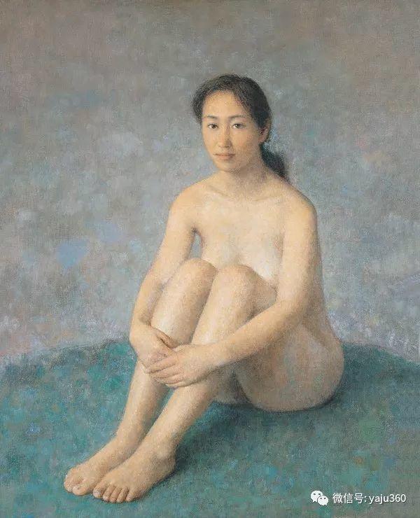 朱春林油画欣赏插图17