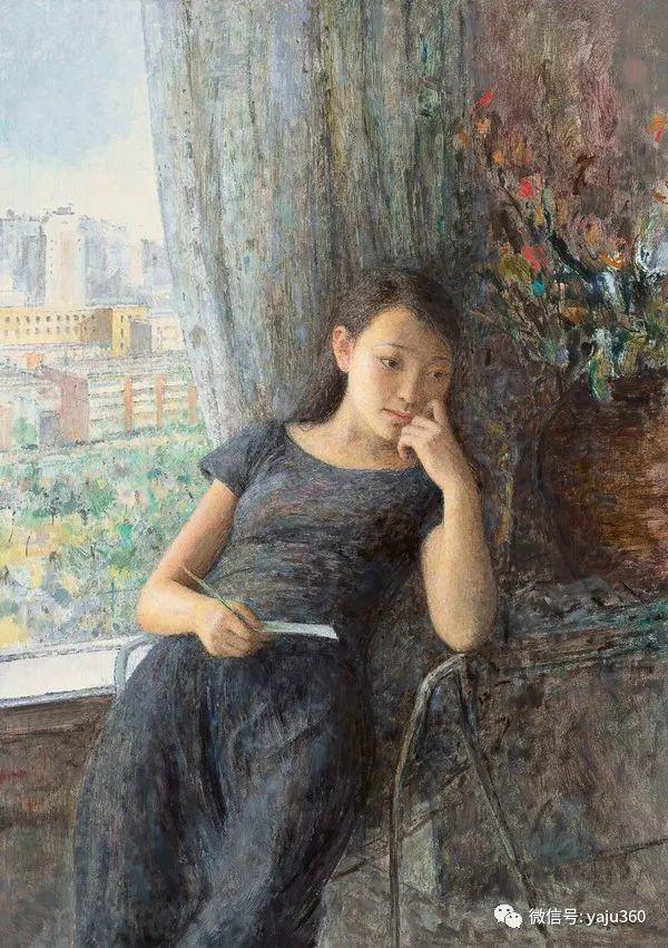 朱春林油画欣赏插图23