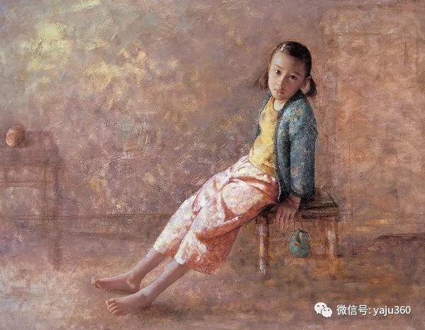 朱春林油画欣赏插图29