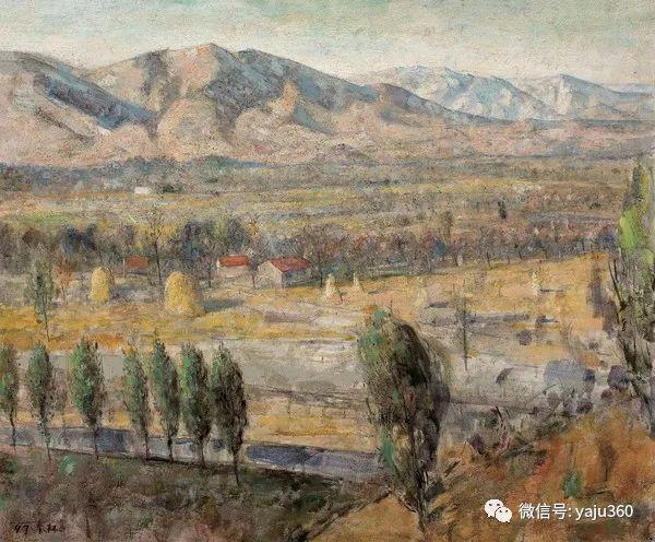 朱春林油画欣赏插图31
