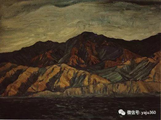 潘小东油画作品欣赏插图3