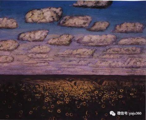 潘小东油画作品欣赏插图5