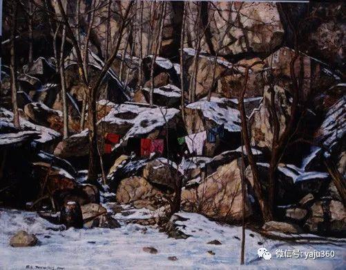 潘小东油画作品欣赏插图37