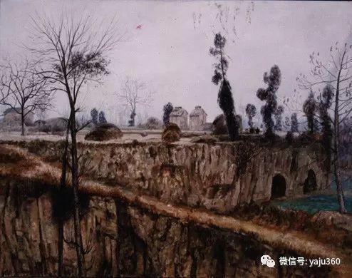 潘小东油画作品欣赏插图39