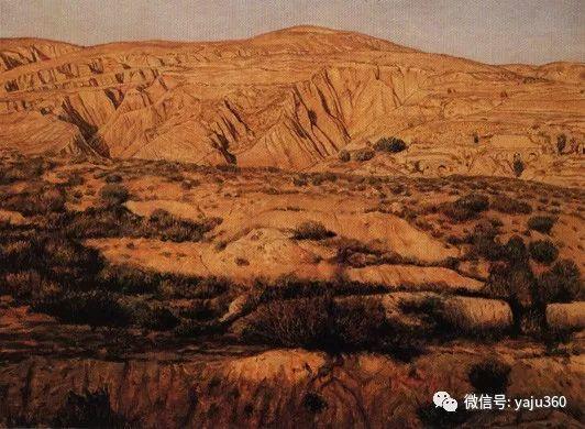 潘小东油画作品欣赏插图51
