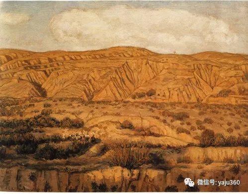 潘小东油画作品欣赏插图55