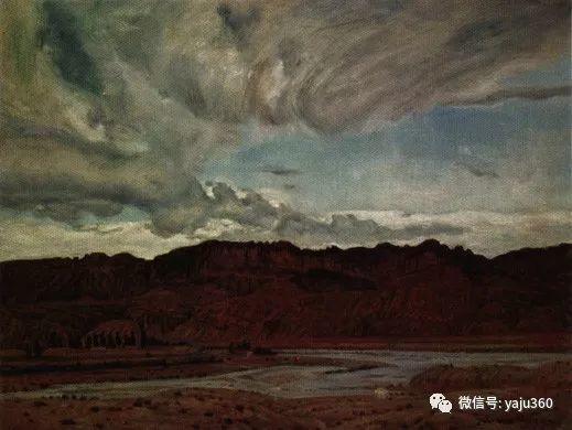潘小东油画作品欣赏插图67