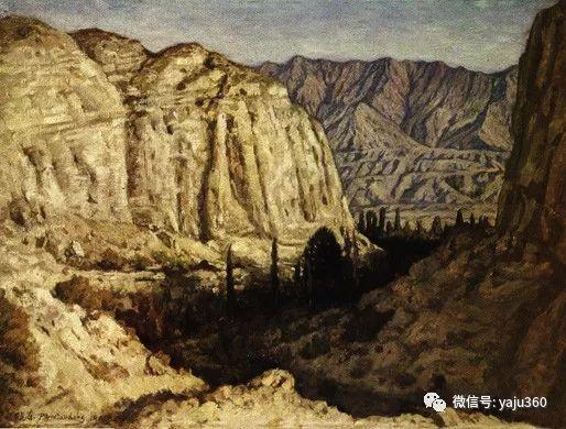 潘小东油画作品欣赏插图69