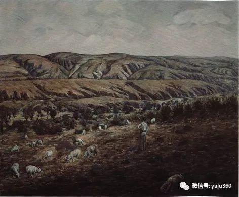 潘小东油画作品欣赏插图73