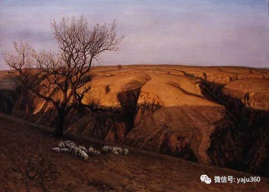 潘小东油画作品欣赏插图77