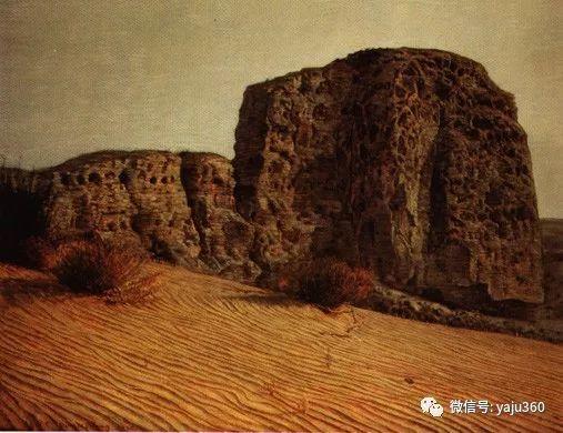 潘小东油画作品欣赏插图83