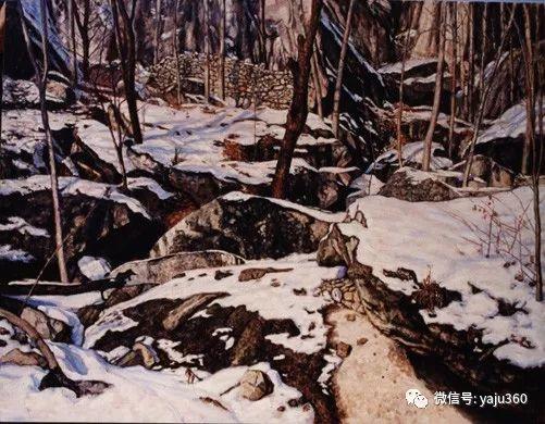 潘小东油画作品欣赏插图87