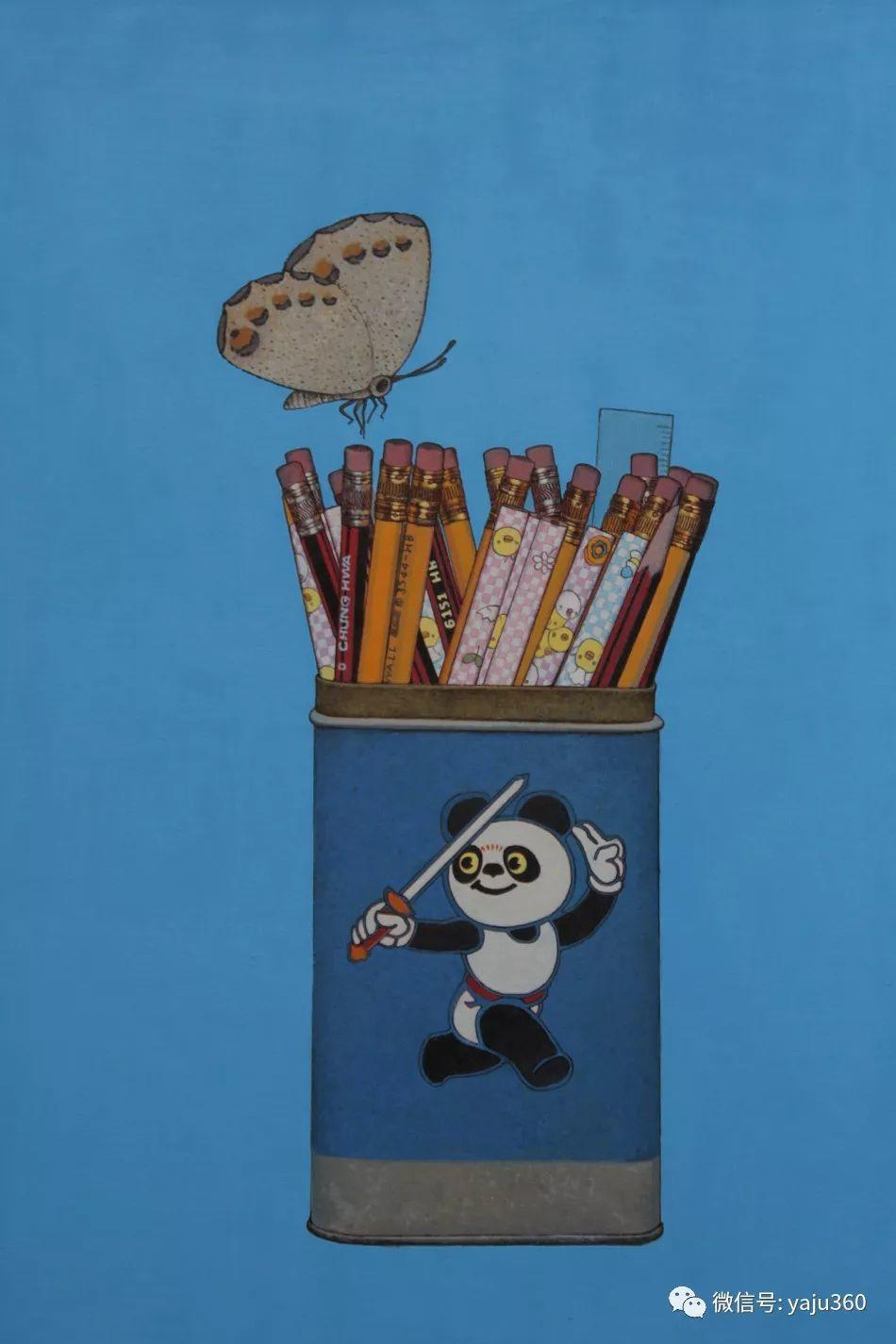 青年写实油画作品插图26