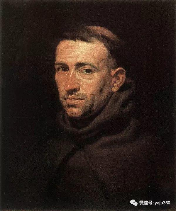 鲁本斯人物油画作品欣赏一插图17
