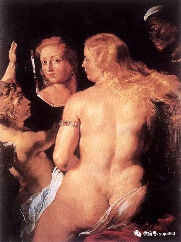 鲁本斯人物油画作品欣赏一插图33
