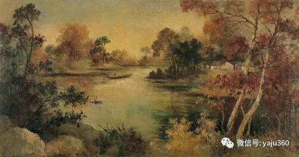 朱士杰油画作品欣赏插图