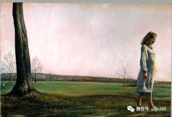 美国steven.assael油画作品插图35