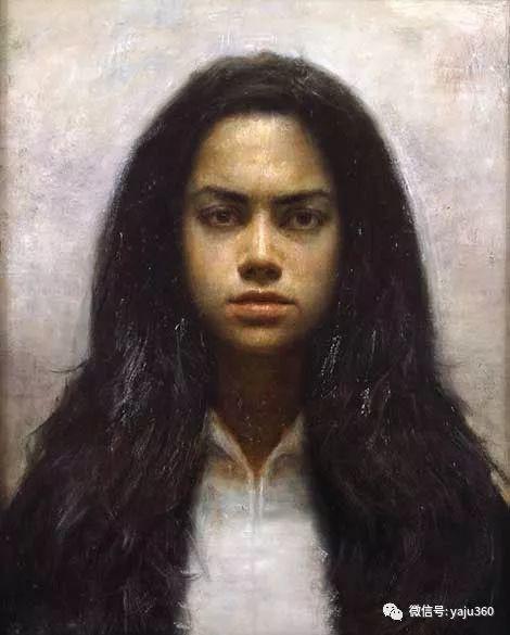 美国steven.assael油画作品插图37