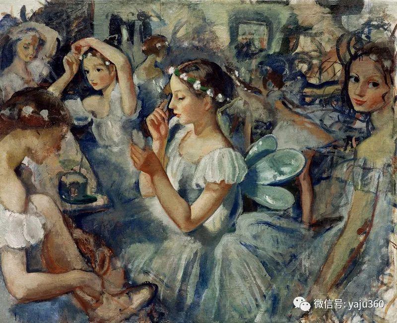 俄罗斯特列恰科夫国家画廊藏品插图