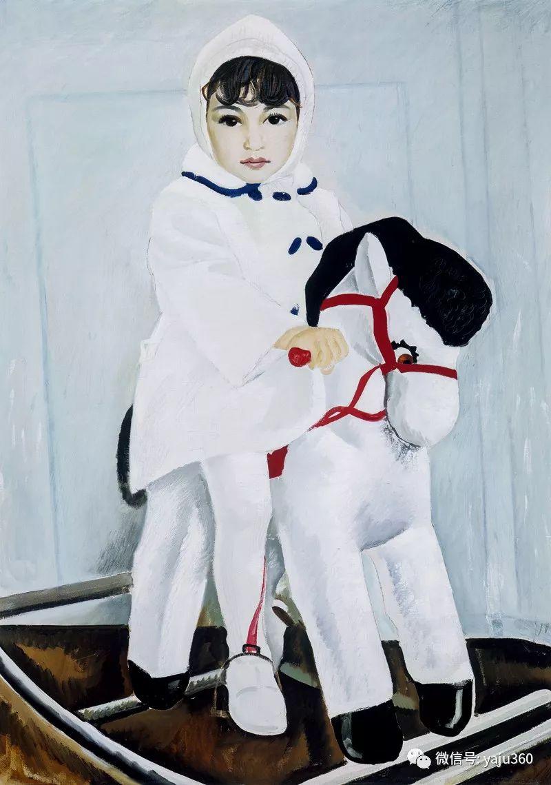 俄罗斯特列恰科夫国家画廊藏品插图1