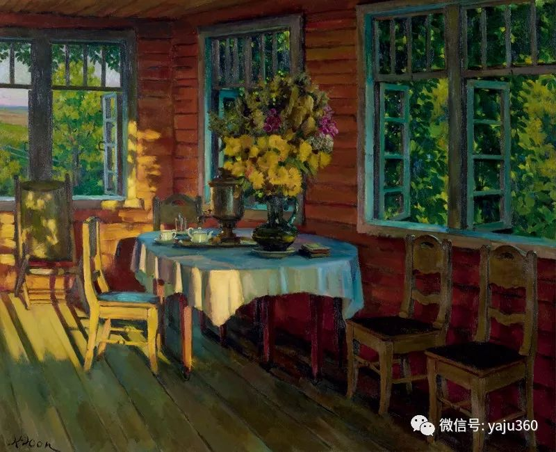 俄罗斯特列恰科夫国家画廊藏品插图2
