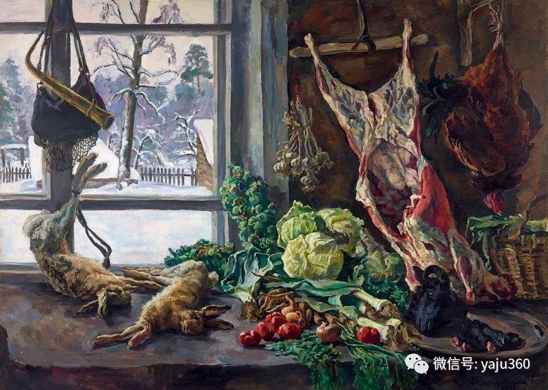 俄罗斯特列恰科夫国家画廊藏品插图5