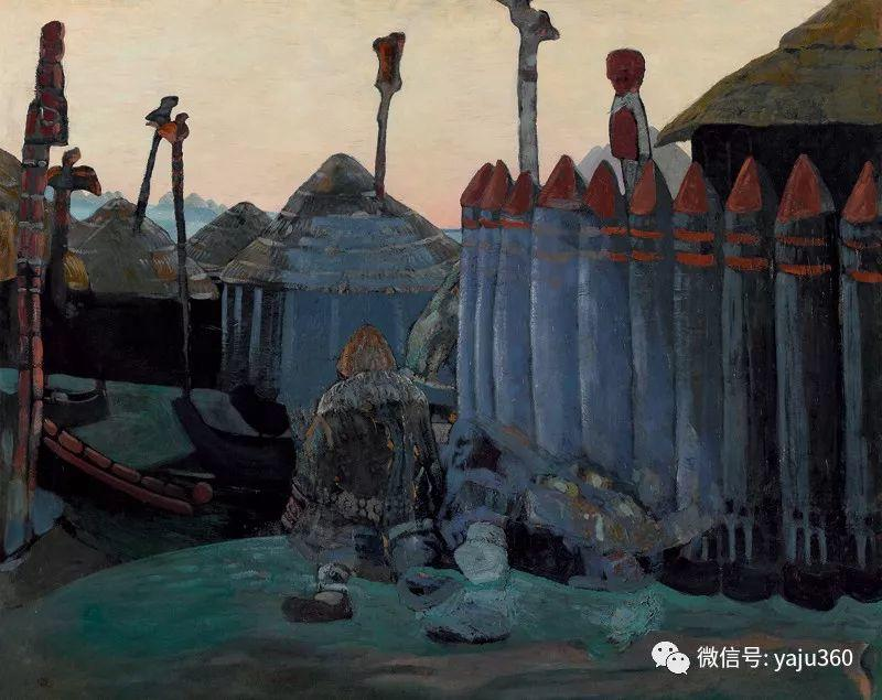 俄罗斯特列恰科夫国家画廊藏品插图9