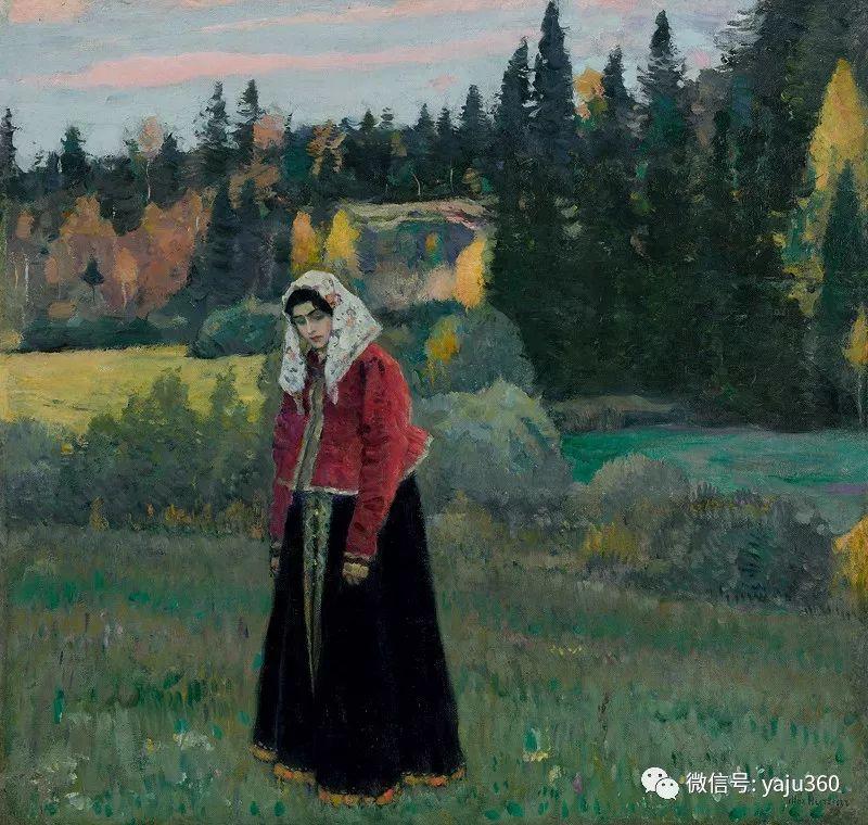 俄罗斯特列恰科夫国家画廊藏品插图10