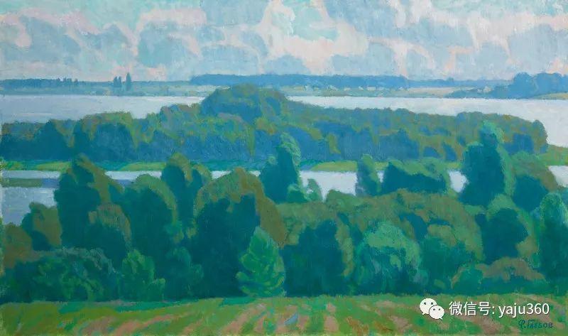 俄罗斯特列恰科夫国家画廊藏品插图15