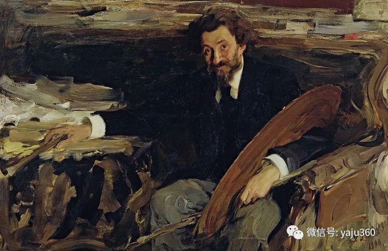 俄罗斯特列恰科夫国家画廊藏品插图16