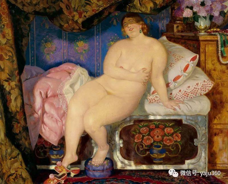 俄罗斯特列恰科夫国家画廊藏品插图17