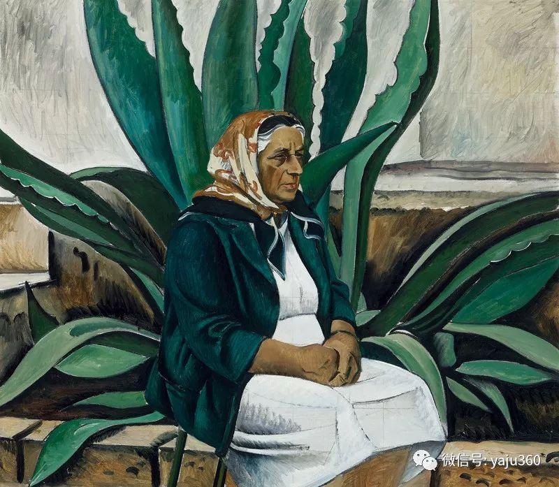 俄罗斯特列恰科夫国家画廊藏品插图19