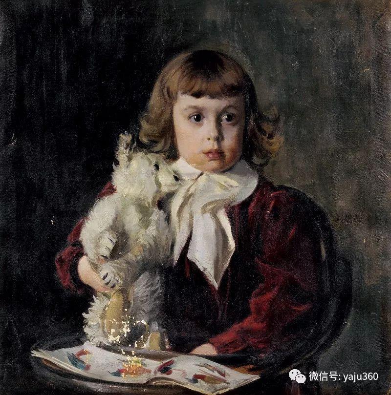 俄罗斯特列恰科夫国家画廊藏品插图20