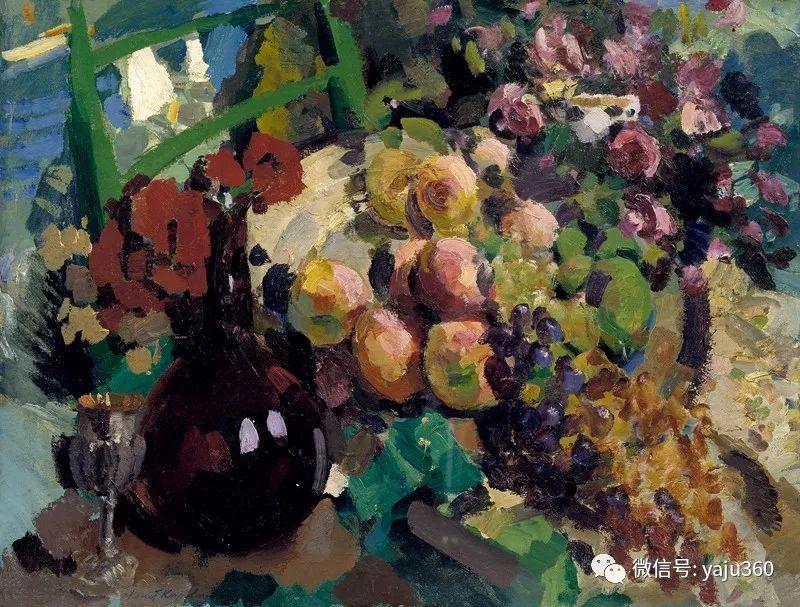 俄罗斯特列恰科夫国家画廊藏品插图24