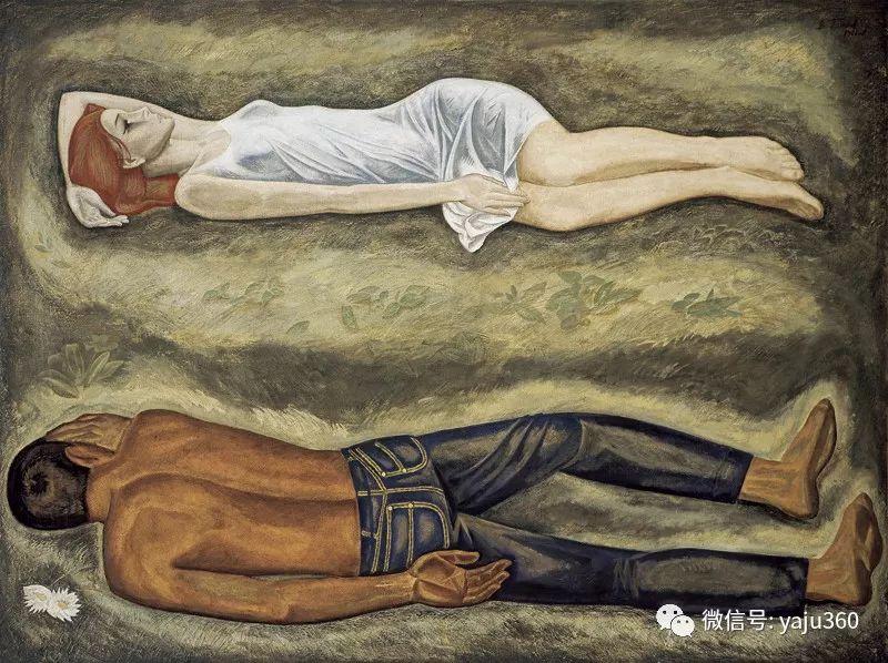 俄罗斯特列恰科夫国家画廊藏品插图27