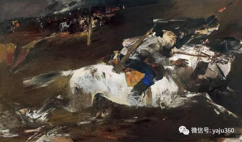 俄罗斯特列恰科夫国家画廊藏品插图28