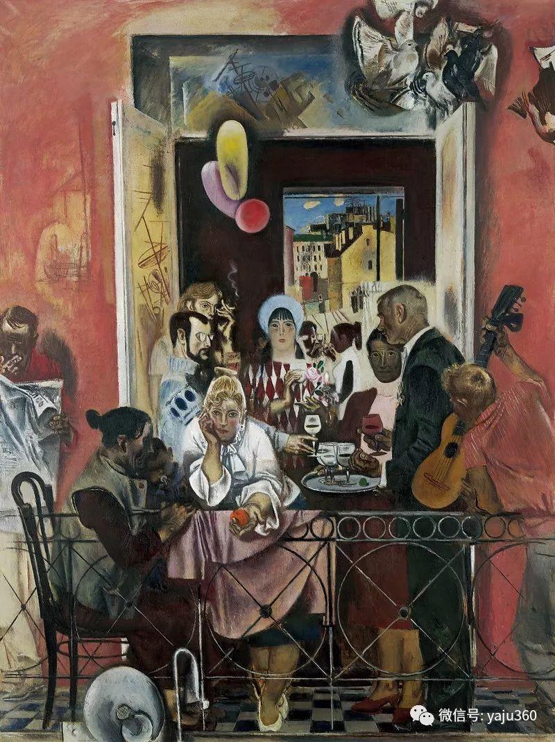 俄罗斯特列恰科夫国家画廊藏品插图30