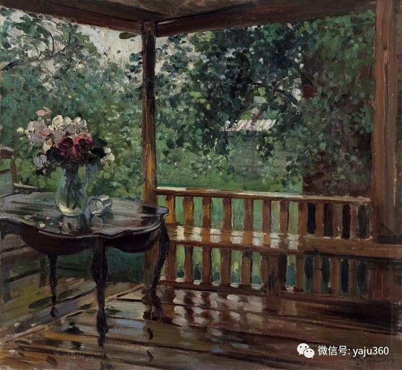 俄罗斯特列恰科夫国家画廊藏品插图37