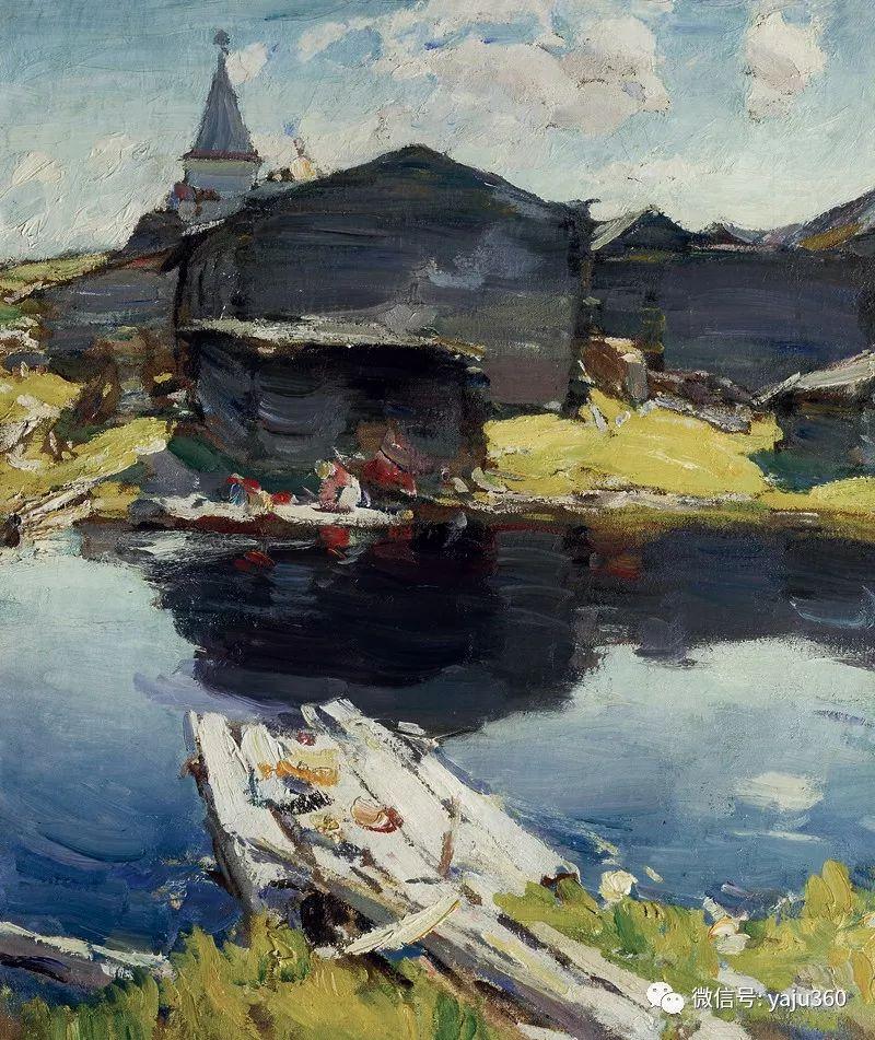 俄罗斯特列恰科夫国家画廊藏品插图38