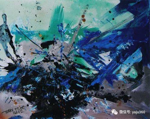 何铁生油画作品欣赏插图37