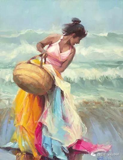风一样的女子插图2