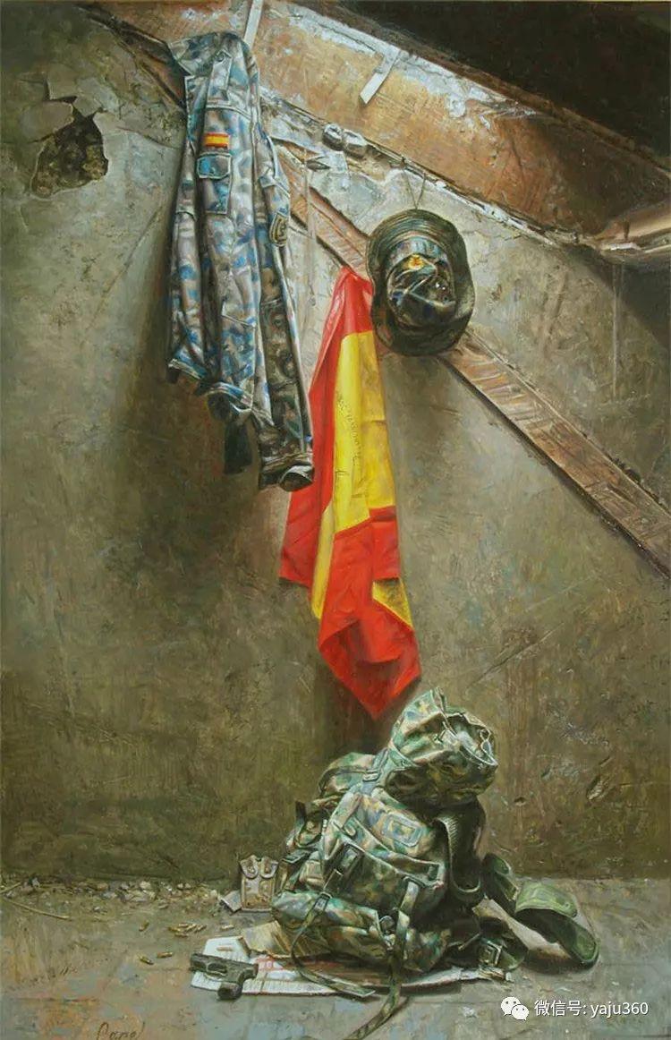 西班牙Antonio.Capel作品二插图35