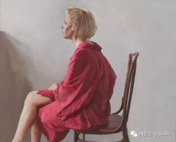 36图 哈萨克斯坦Daud Akhriev绘画作品插图15